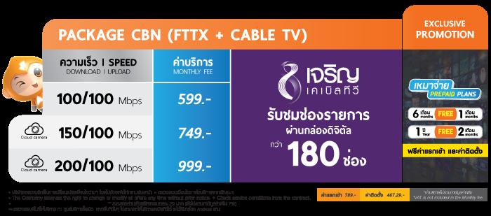 sinet promotion, sinet, charoen cable, เคเบิลทีวี, ดิจิตอลทีวี